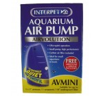 Interpet Aquatic Air Pump – Airvolution Mini