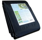 Pond Liner 10x8m with 25yr guarantee Reviews