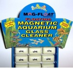 MAG-FLOAT small floating algae magnet aquatic glass cleaner Reviews