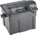 Jebao Filter and UV Clarifier Combo for ponds up to 9000L #UBF-9000