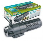 Pond Filter / UV Light Steriliser / Pump / Fountain 1000 Litres per Hour ALL IN ONE SYSTEM All Pond Solutions CUP-129