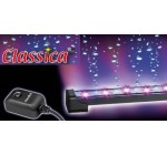 CLASSICA LED LIGHT AIR CURTAIN BUBBLE STRIP HOSE AERATION BUBBLES WALL STONE MULTI COLOUR (AL361 – 30cm LED BUBBLE STRIP)