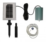 Solar Aerator / Oxygenator 1 Stone Reviews