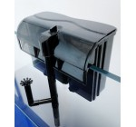 Aquarium Fish Tank Hang on Filter 600 Litre per Hour All Pond Solutions 600-HO