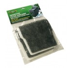 Blagdon Mini-Pond Carbon and Wool Replacement (Pack of 2)