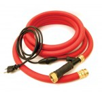 K & H 5040 40′ Thermo Rubber Heater Water Hose