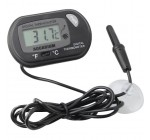 WMA Digital LCD Fish Aquarium Marine Vivarium Thermometer -50°C to 70 °C
