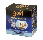 Interpet Gold Fish Bowl Filtration Starter Kit