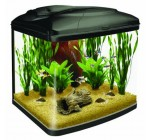 Interpet Fish Pod Glass Aquarium 48 litre