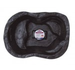 Bermuda Cove Pre Formed Pond 84cm x 64cm / Pond Liner
