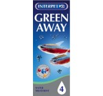 Interpet Aquarium Green Away, 100ml