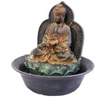 Ambiente Feng Buddha Indoor Water Feature