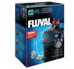 Fluval 406 External Filter for aquariums up to 400L