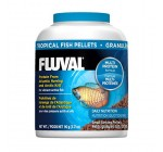 Fluval Tropical Pellet Fish Food 90g Reviews