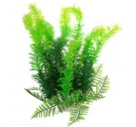 Aquarium Ceramic Base 9.8″ Height Plastic Aquatic Plant Green Reviews