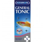 Interpet General Tonic Number 5 Aquarium Fish Treatment Reviews
