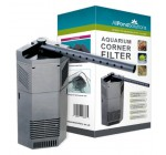 650L/H Aquarium Internal Fish Tank Corner Filter Pump All Pond Solutions 650-CIF Reviews
