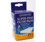 Interpet PF2 Filter Pads (5 Pieces)
