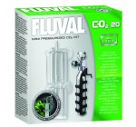 Fluval CO2 Kit 20g Pressurised Reviews