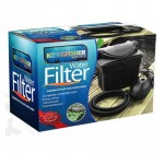 Kingfisher All In One Filter System 1500 Litre Pond Pump UV Light Steriliser