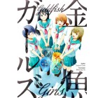 Goldfish Girls [English Edition] Reviews