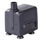 AUBIG SL-387 Submersible Fountain Water Pump For Carving Machine AC 220V 500L/H
