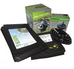 PondXpert 4500 Litre Pond Kit (1000 gallons) Reviews