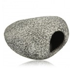 TOOGOO(R) Aquarium Ornament Rocks Stone Breeding Cave Aquarium Fish Tank Decoration