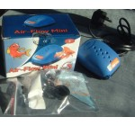 Superfish Air Flow Mini Air pump for aquarium fish tank