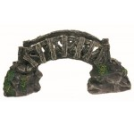 Trixie 8962 Bridge Decoration for Aquarium 17 cm