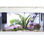 Hagen Marina Premium 54L Aquarium White Reviews
