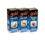 Interpet Aquarium Gold Fish Safe