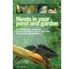 Newts in Your Pond and Garden