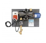Circulation Heater Mod. 300, 400 Vwith thermostat and circulation pump – 1010300 Reviews