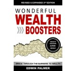 Wonderful Wealth Boosters: Break Through the Barriers to Wealth – 2nd Edition