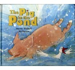 The Pig in the Pond Reviews