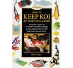 How to Keep Koi: An Essential Guide (Pond & Aquatic)