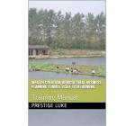 Wealth Creation,  Agricultural Business Planning /Small Scale Fish Farming.: WORKBOOK