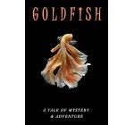 Goldfish: A Sherlock Holmes Tale (Childhood Memoirs Trilogy Book 1)