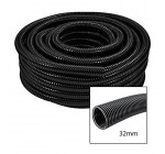 MasterPart 20 Metre 1.25″ (32mm) Premium Quality Flexible Hose Fish Pond Pump Flexi Pipe
