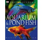 Encyclopedia of Aquarium & Pond Fish Reviews