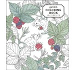 Garden Coloring Book (Colouring Books) Reviews