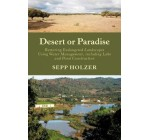 Desert or Paradise( Restoring Endangered Landscapes Using Water Management Including Lake and Pond Construction)[DESERT OR PARADISE][Paperback]