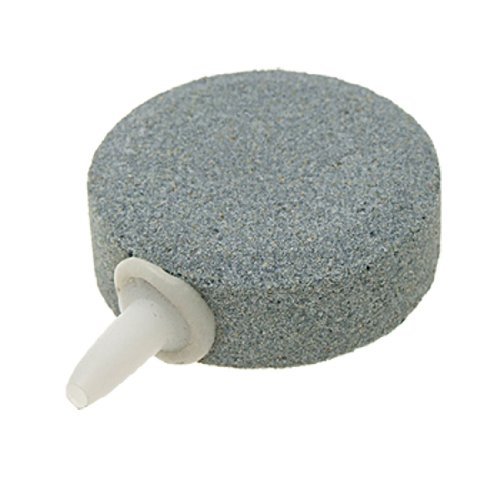 40mm Diameter Aquarium Fish Tank Ponds Ceramic Air Stone Diffusers