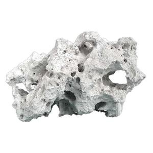Ocean Rock 3kg approx 3 medium pieces for Marine Or Cichlid tanks. Aquarium decor real Ocean rock suitable for all Freshwater, Tropical, Coldwater & Marine Aquarium Set ups