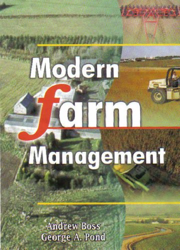 Modern Farm Management