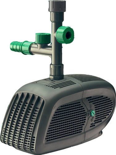 Blagdon 3500 Midi Pond Pump Reviews