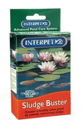 Blagdon 2000gals or 9000 litre Pond Sludgebuster Carton Reviews