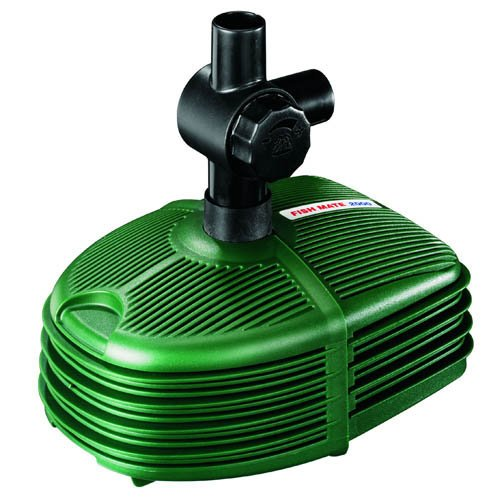 Fish Mate 2400 Pond Pump Reviews