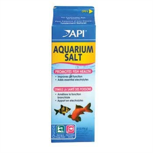 API Aquarium Salt 936g (33oz)